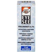 hyaluronate 0,1% marki Eye see