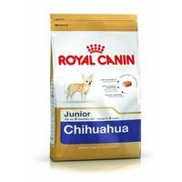 Shn breed chihuahua jun 1,5kg- natychmiastowa wysyłka, ponad 4000 punktów odbioru! marki Royal canin breed