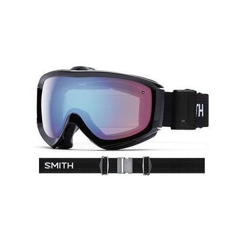 Gogle narciarskie smith prophecy turbo pr5zbk16 Smith goggles
