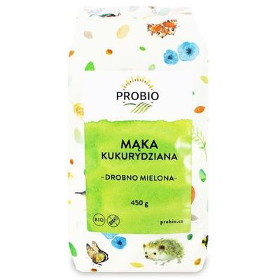 Mąki PROBIO biogo.pl - tylko natura