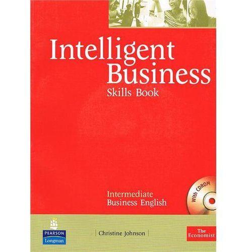 Intelligent Business Skills inter./CD gratis/ (9780582846883)