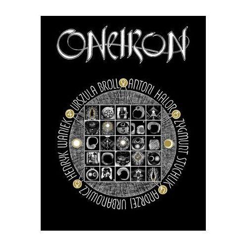 Oneiron Urszula Broll, Antoni Halor, Zygmunt Stuchlik, Andrzej Urbanowicz, Henryk Waniek 28)
