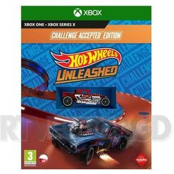 Hot Wheels Unleashed Challenge Accepted (Xbox One)
