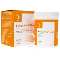 ForMeds F-COLLAGEN MAX 156g proszek - suplement diety (5902768866483)