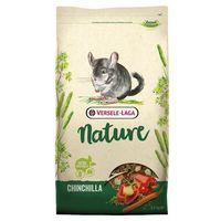 nature chinchilla pokarm dla szynszyli - 2 x 9 kg| darmowa dostawa od 89 zł i super promocje od zooplus! marki Versele laga