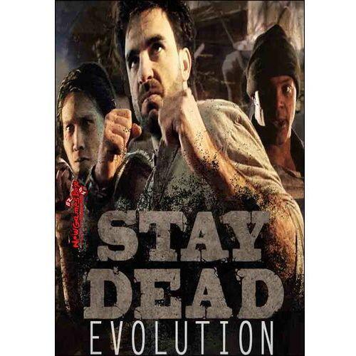 Stay dead evolution - k00873- zamów do 16:00, wysyłka kurierem tego samego dnia! marki 2k games