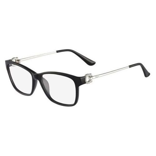 Salvatore ferragamo Okulary korekcyjne sf 2705r 001