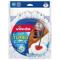 Vileda easy wring & clean turbo classic wkład do mopa obrotowego