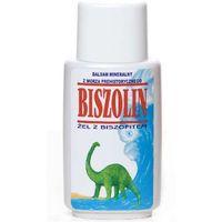 Kapsułki Biszolin - żel z biszofitem 190g