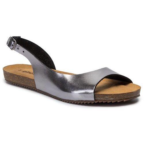 Sandały GINO ROSSI Shila DN381N TWO BG00 0401 X 2N