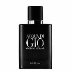 Wody perfumowane dla mężczyzn  Giorgio Armani ParfumClub