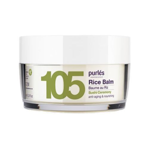 Purles rice balm balsam ryżowy (105)