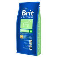 Karma Brit Premium Junior Extra Large 15kg - 8594031449379- natychmiastowa wysyłka, ponad 4000 punktów odbioru!