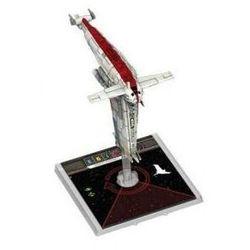 Star Wars X-Wing - Zestaw Dodatkowy Bombowiec Ruchu Oporu