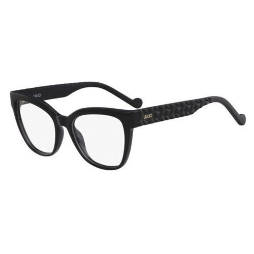 Liu jo Okulary korekcyjne lj2669 001