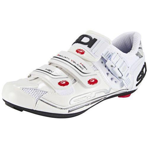 9edb8d89 Sidi genius 7 buty kobiety biały 40 2018 buty szosowe zatrzaskowe - foto  produktu