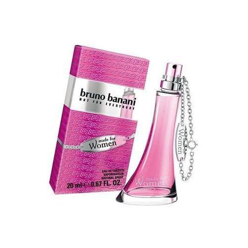 Bruno Banani Made For Woman, 737052385945