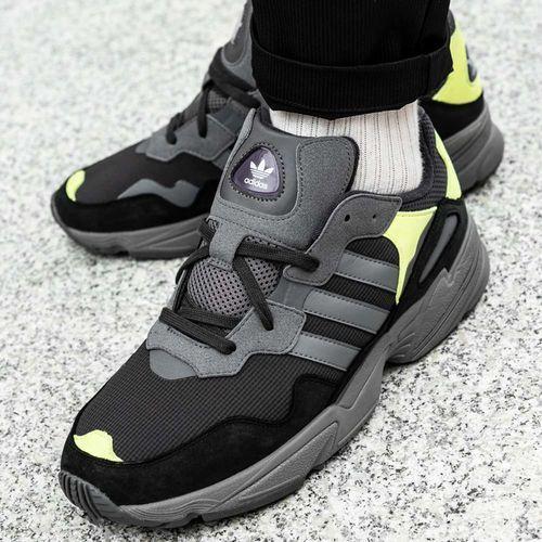 adidas Originals Yung-96 (F97180), kolor czarny