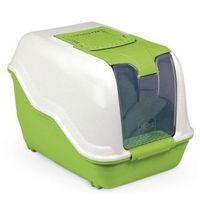 kuweta netta maxi biało-zielona 66x50x47cm marki Mps