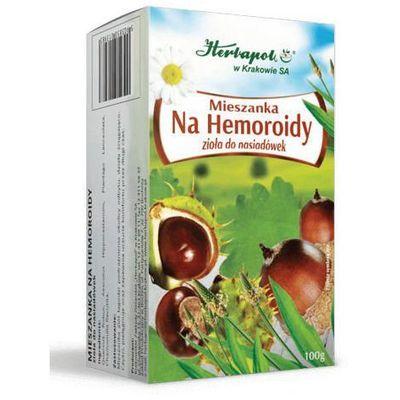 Leki na hemoroidy Herbapol Kraków i-Apteka.pl