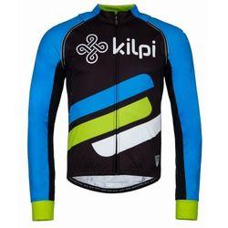 koszulka rowerowa palm-m męska marki Kilpi