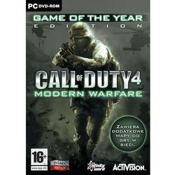 Call of Duty 4 Modern Warfare (PC)