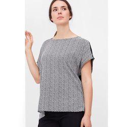 Koszule damskie TRIANGLE BY S.OLIVER La Redoute