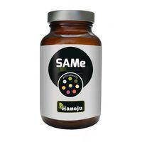 Kapsułki SAMe - S-Adenozylometionina (60 kaps.) Hanoju