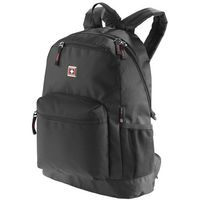SwissBags NYON plecak miejski / czarny