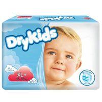 Sca hygiene products Tena dry kids xl+ (15-30kg) x 30 sztuk