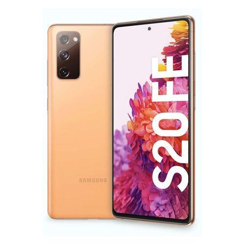 Samsung Galaxy S20 FE SM-G780