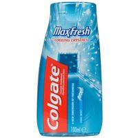Colgate 100ml max fresh with cooling crystals pasta do zębów