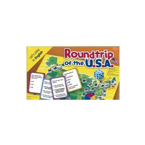 Roundtrip of the U.S.A. (2016)