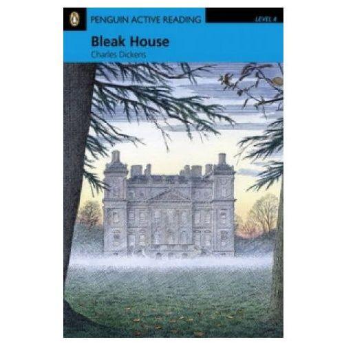 Bleak House + CD-ROM. Penguin Active Reading Classic, Charles Dickens