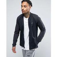 Nike Bomber Jacket In Black 832192-010 - Black
