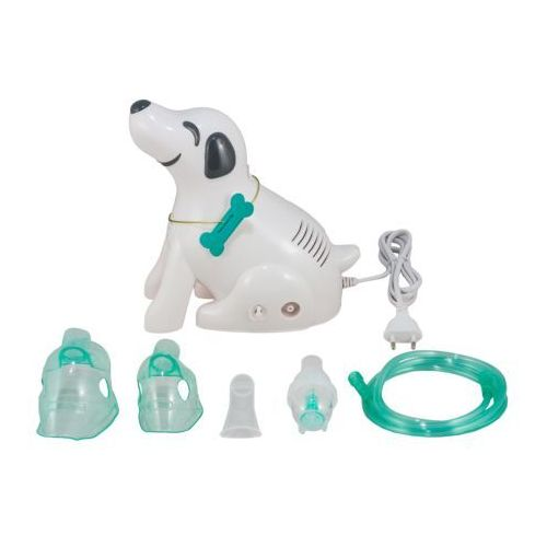 Inhalator mesmed mm-500 piesio + darmowy transport! marki Mescomp