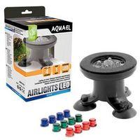 Aquael airlights led końcówki napowietrzające 1w