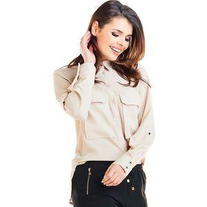 Koszule damskie Producent: Awama, ceny, opinie, sklepy (str  BMs2h