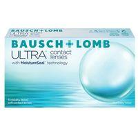 ultra, 3 szt. marki Bausch+lomb