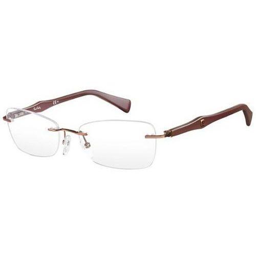 Okulary korekcyjne p.c. 8812 dlt Pierre cardin
