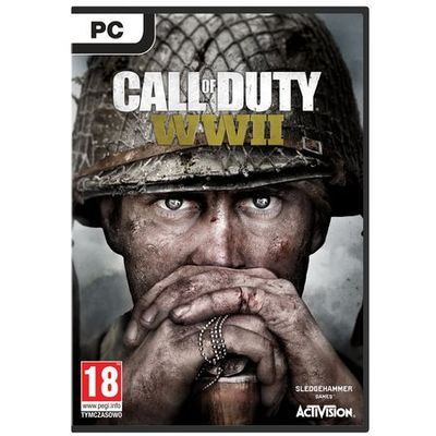 Gry komputerowe Activision