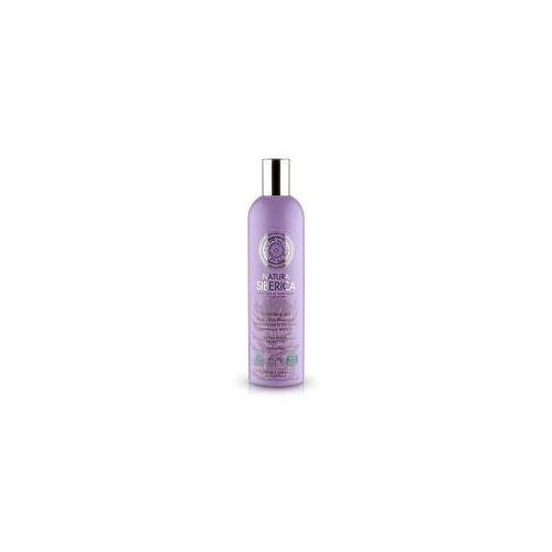 Natura siberica , szampon do suchych włosów ochrona i odżywianie, 400ml