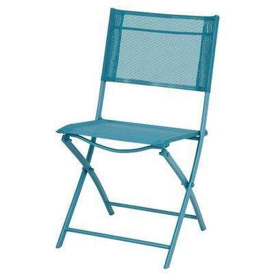 Krzesła ogrodowe Blooma Castorama