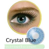 Maxvue vision Colormaker crystal blue, 1 szt.