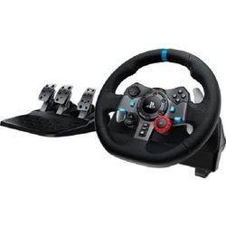 KIEROWNICA DRIVING FORCE LOGITECH G29 PC/PS3/PS4 GAMING, 1142