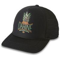 czapka z daszkiem DAKINE - Dakineapple Iii Black (BLACK)