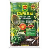 Podłoże do kaktusów Compo (4008398712211)