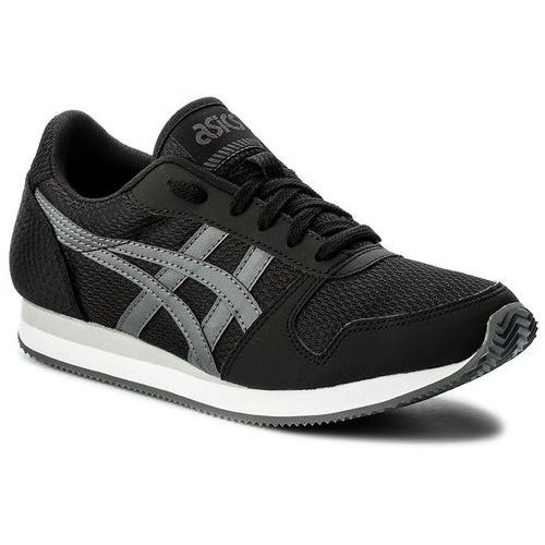 Asics Sneakersy - tiger curreo ii hn7a0 black/carbon 9097