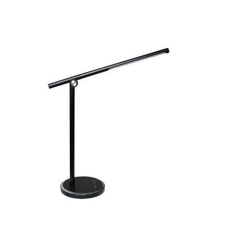 h1816a lampka biurkowa led 400 lm 3000-6000k czarna marki Zuma line