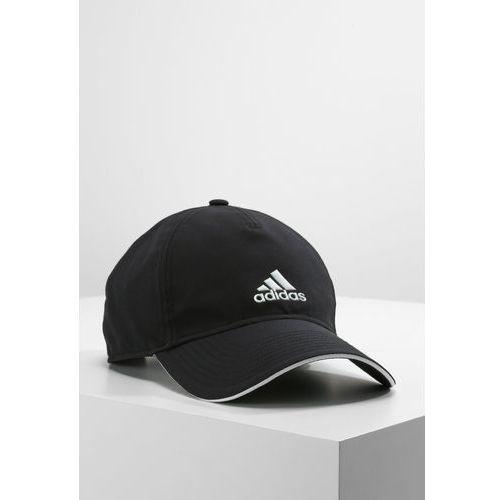 lepszy delikatne kolory niepokonany x adidas Performance Czapka z daszkiem black/white, kolor ...